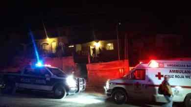 Photo of Muerte a domicilio en Tijuana