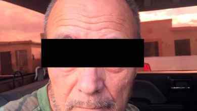 Pedófilo en Mexicali