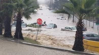 Photo of Deslave e inundación atrapan a familias