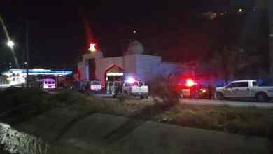 Photo of Auto embiste a motociclista contra otro vehículo y lo mata