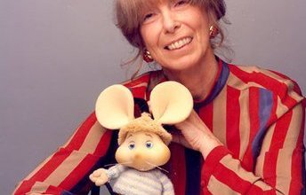 Photo of Fallece María Perego, la creadora de Topo Gigio