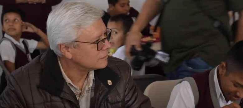 Photo of Gobierno paga 250 mdp a maestros jubilados y pensionados