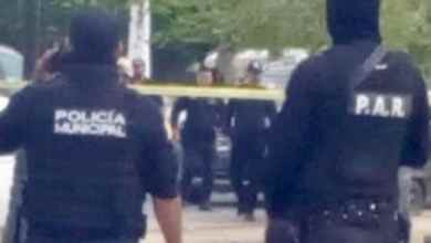 Photo of Asesinan a maestra en pleno desfile