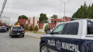 Photo of Encapuchados entran para secuestrar estudiantes en un tecnológico