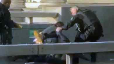 Photo of Ataque terrorista en Londres, sujeto acuchilló a varias personas