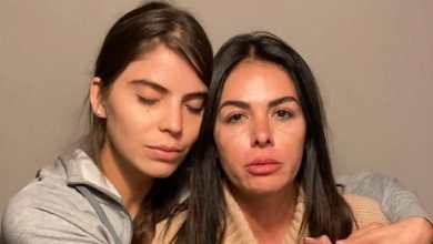 Photo of Hermana de Ana Bárbara iba con actor secuestrado