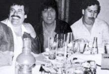 """Photo of ¿Es real la foto de Evo Morales junto a """"El Chapo"""" y Pablo Escobar?"""