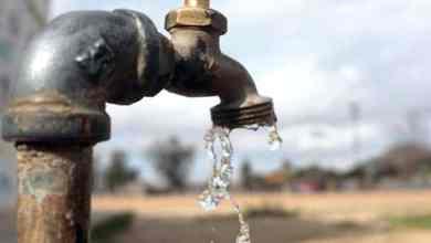 Photo of 18 colonias presentarán falta de agua anuncia CESPT