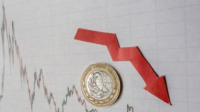Photo of OFICIAL: La economía de México está estancada