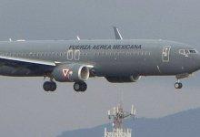 Photo of México mandó avión de la Fuerza Aérea por Evo Morales