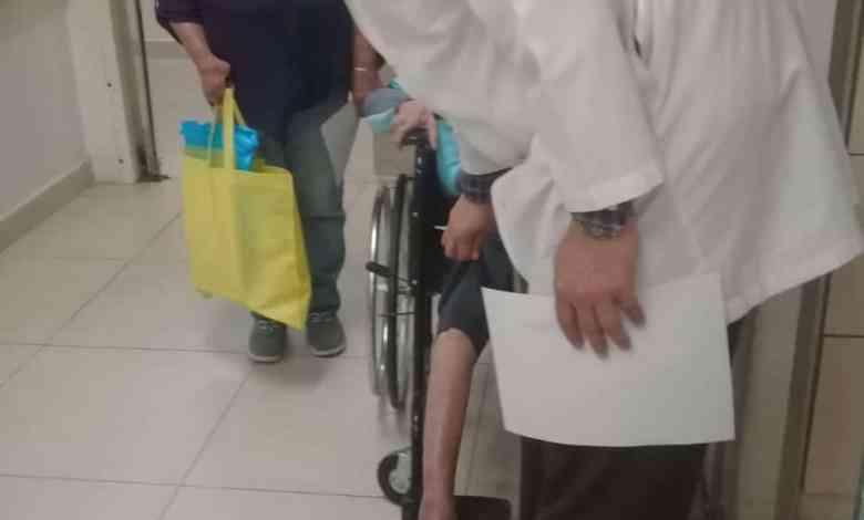 Photo of Gobernador Jaime Bonilla ordena atención médica a Silvia Arroyo