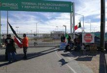 Photo of Mañana, bloqueo en TAR de Pemex; podría haber desabasto