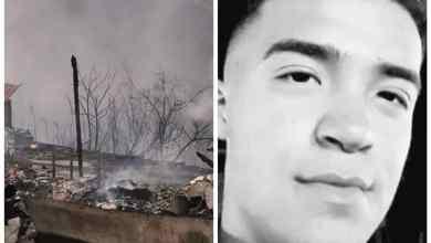 Photo of Joven perdió la vida al intentar apagar incendios en Ensenada