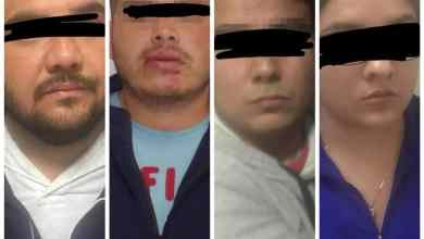 Photo of De Sinaloa y Sonora, los criminales que atracaban chinos en Mexicali