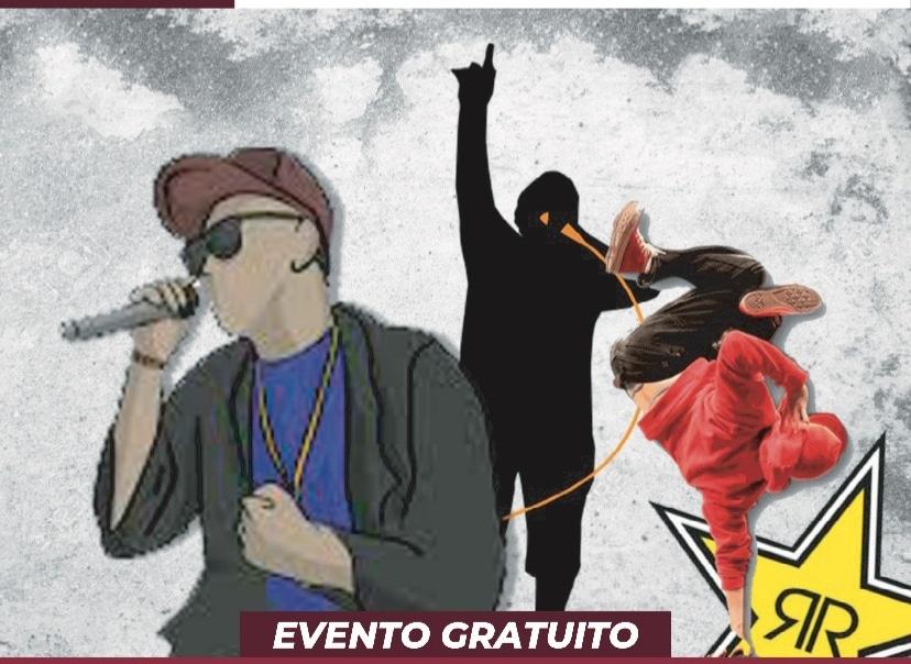 Presentan 'Más Hip Hop Menos Violencia'