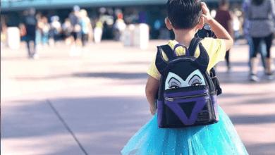 Photo of Niño cumple sueño de convertirse en princesa