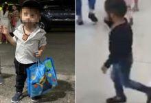 Photo of Autoridades van tras padres de niños disfrazados de sicarios
