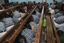Photo of Terremoto de 7.4 grados en Indonesia provoca alerta de tsunami