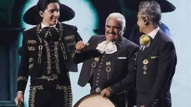 Photo of La dinastía Fernández la rompe en los Latin Grammy 2019