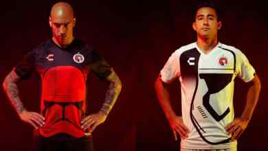 Photo of Estas son las playeras conmemorativas de Star Wars que usarán los Xolos