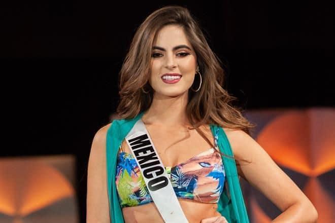 Photo of México avanza a semifinales en Miss Universo 2019