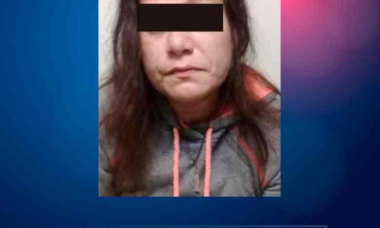 Photo of Capturan a mujer que estranguló a un hombre