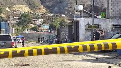 Photo of Acribillan a otros dos en Tijuana