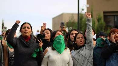 Photo of 'Llueven' denuncias de acoso sexual en Ciencias Políticas de UABC