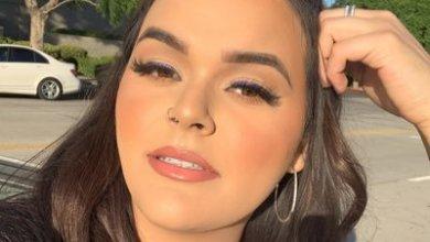 Photo of Revelan foto de la supuesta novia de Jenicka, hija de Jenni Rivera