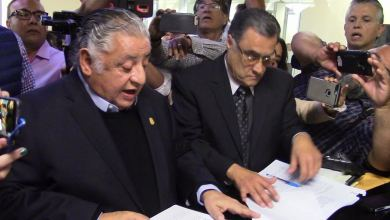 Photo of Condenan finiquitos millonarios entregados por Kiko Vega