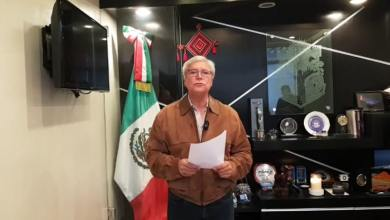 Photo of Gobernador lanza amenaza a corruptos