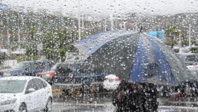 Photo of Continuarán las lluvias y el frío en Baja California