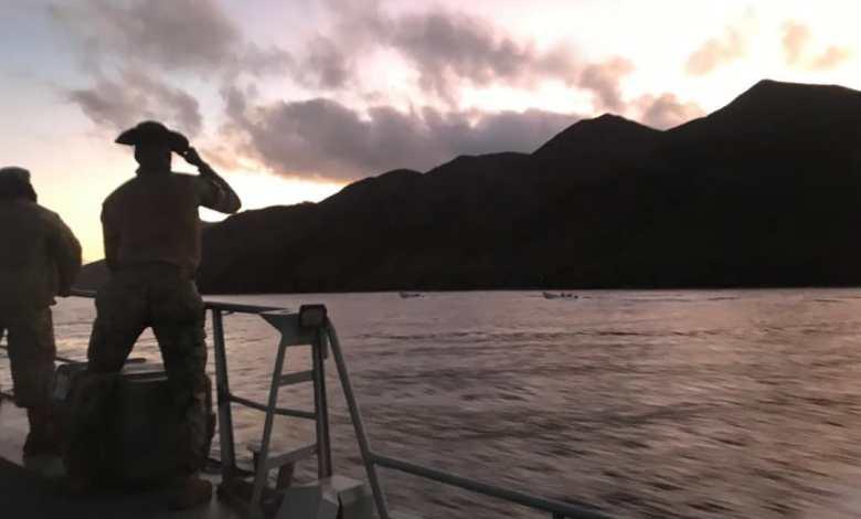 Photo of Aparace el sexto pescador extraviado en BC