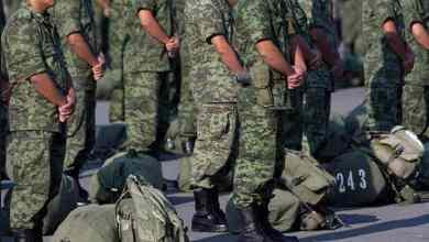 Militares abusan de adolescente