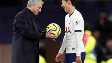 Photo of Son Heung-Min y el gol de ensueño, golazo de leyenda