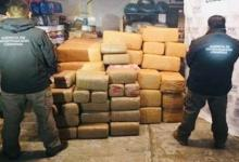 Photo of Aseguran más droga en Tijuana