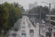 Photo of Vuelven lluvias a Tijuana esta semana