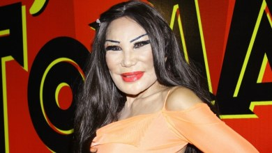 Photo of Así era Lyn May antes de las cirugías