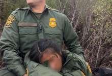 Photo of 22 migrantes rescatados en 24 horas por la Patrulla Fronteriza