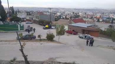 Photo of Matan a pareja frente a sus hijos en Tijuana