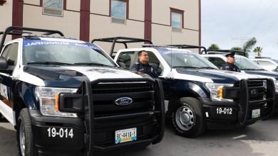 Photo of Ponen en marcha seis nuevas patrullas policiacas en Rosarito