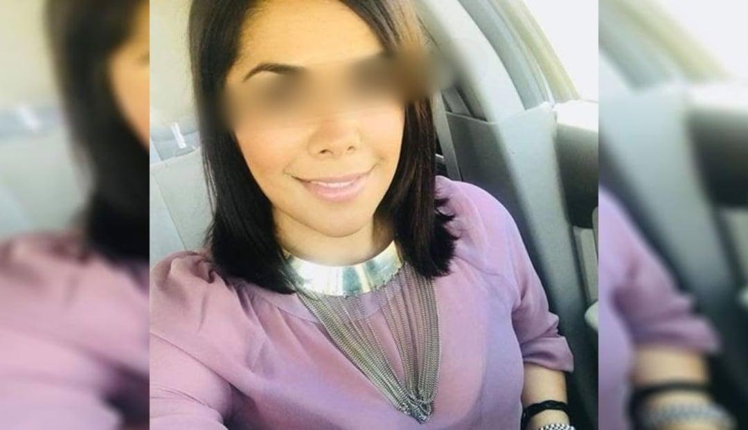 Tras 11 días desaparecida, encuentra cadáver de Rubí