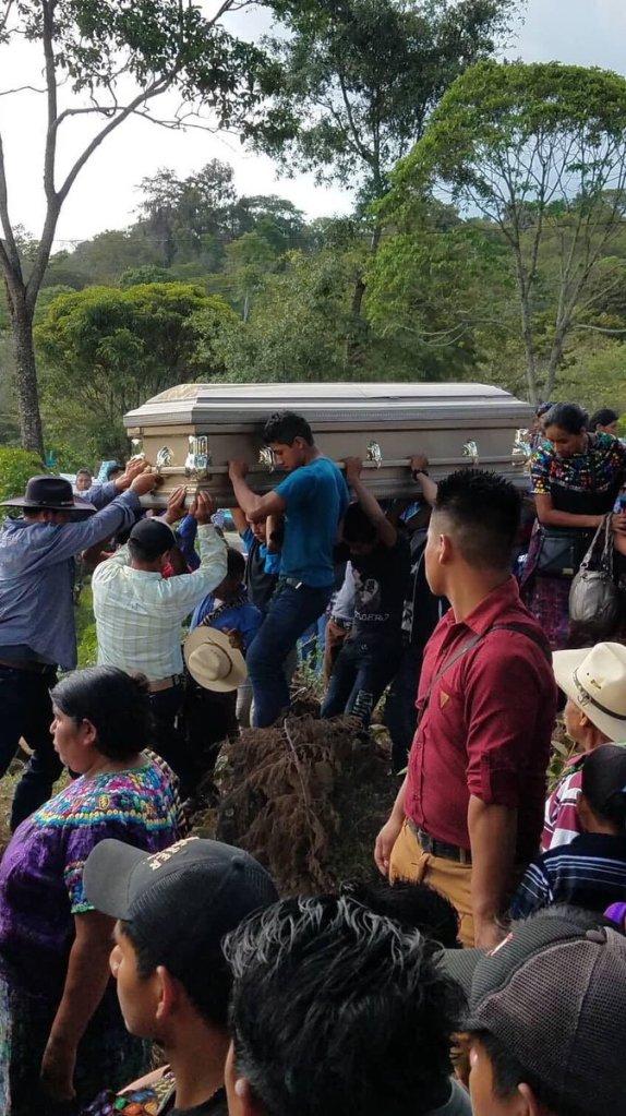Menor muere bajo custodia de Patrulla Fronteriza