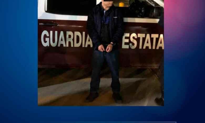 Photo of Violador de bebita es detenido en Tijuana