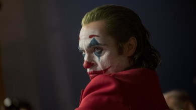 Photo of Joaquín Phoenix se lleva el Globo de Oro por Joker