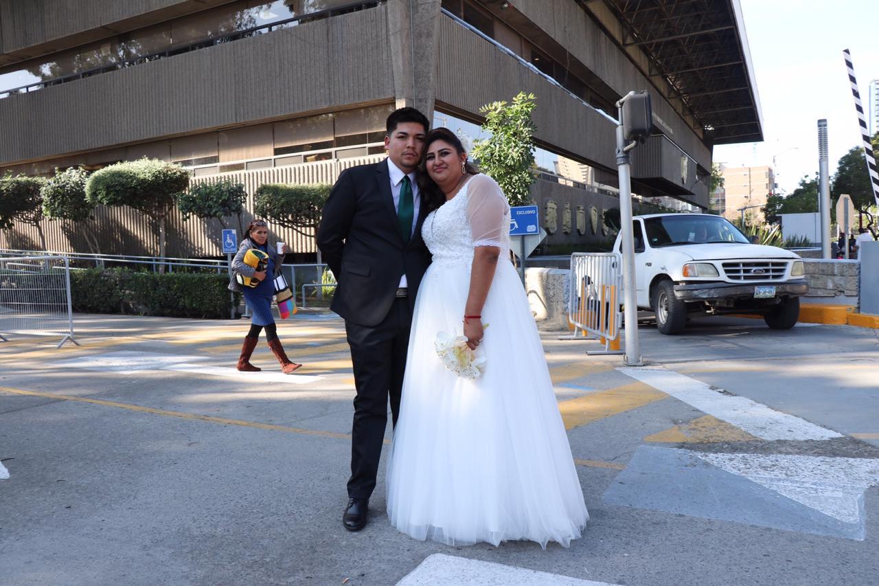Matrimonios Colectivos 2020