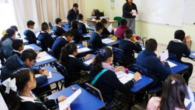 Photo of Activan operativo en escuela de BC ante amenaza de masacre