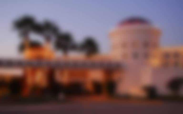 Movilización en Motel