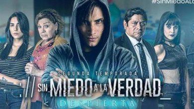 Photo of Mueren actores de Televisa durante filmación de serie