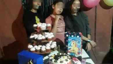 Photo of Padres arman fiesta de sicaria a su hija, hubo 'secuestrados'